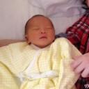 ≪生後0ヶ月≫赤ちゃんの顔の特徴