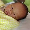≪生後0ヶ月≫赤ちゃんの体の特徴