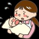 赤ちゃんの抱っこが上手くいかない!横抱き時のQ&Aまとめ