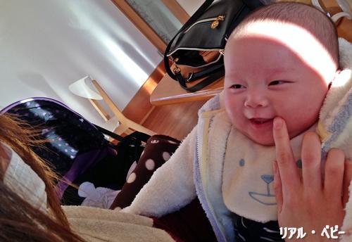 ≪生後1ヶ月≫赤ちゃんのあやし方で効果があったベスト3