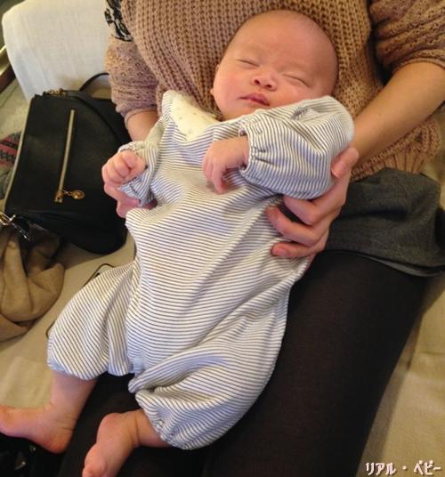 赤ちゃんのあやし方1