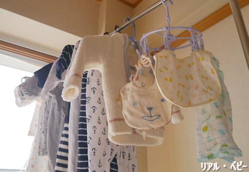≪生後0ヶ月≫赤ちゃんの肌着とウェア 季節別のベストな重ね方♪