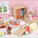 ≪生後0ヶ月≫赤ちゃんの部屋を作ろう!5つのポイント