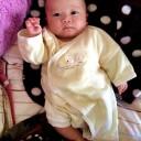 ≪生後2ヶ月≫赤ちゃんの体の特徴