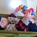 生後6ヶ月時点、あって助かったと本気で思えるベビーグッズ