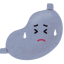 急性胃腸炎の特徴と対処