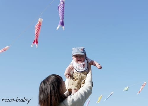 ≪生後6ヶ月≫赤ちゃんの心の特徴