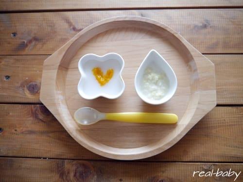 離乳食初期~玉ねぎ、じゃがいもレシピ