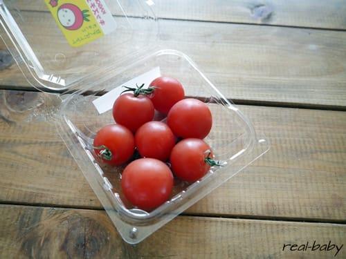 トマトの仕込みレシピ