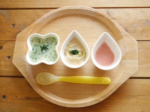 「離乳食初期写真フリー」の画像検索結果