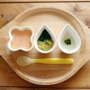 離乳食初期~わが子が喜ぶスープアレンジ5選!