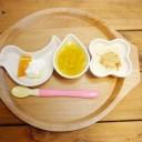 離乳食中期~主食【おかゆ&うどん&マカロニ】のアレンジレシピ~