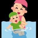 夏は赤ちゃんのプール熱に注意!かかってしまったときの対処は?
