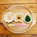 離乳食中期~鮭のアレンジレシピ2