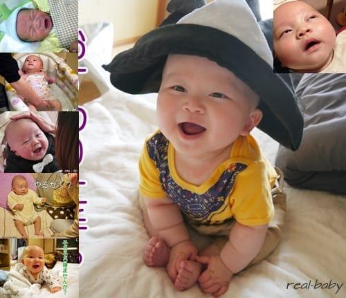 生後0ヶ月~生後6ヶ月の赤ちゃん(わが子)まとめ