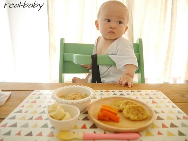 生後10ヶ月の赤ちゃんに多い?離乳食を食べない5つの原因