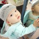 ≪生後10ヶ月≫赤ちゃんの秋~冬の服装(コーディネート)