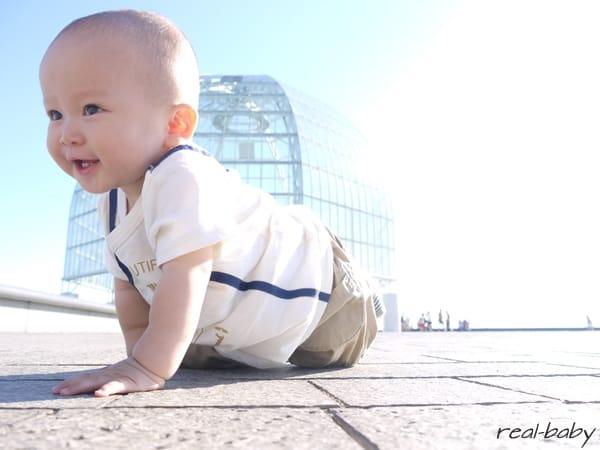 赤ちゃんの撮影テクニック!超初心者っぽく見えないコツ