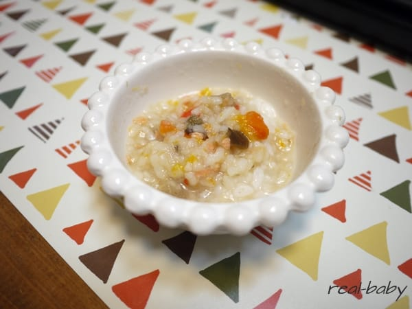 離乳食後期の鉄分補給に~赤身魚とお肉のレシピ~