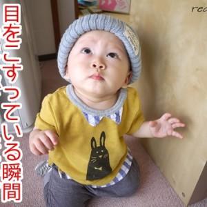赤ちゃんが目をこする!かわいいだけで済まない4つの病気