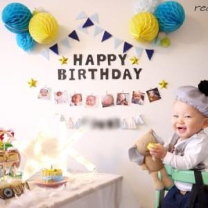 ≪1歳0ヶ月≫赤ちゃんの心の特徴