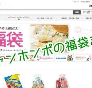 ≪赤ちゃんの福袋2016まとめ≫アカチャンホンポの福袋は新生児用が人気みたい!