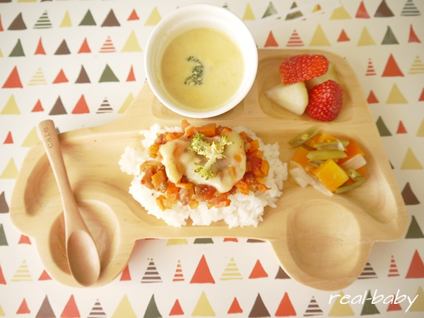 離乳食完了期   大人用にも使いまわせる便利なご飯もの離乳食のレシピ3選!